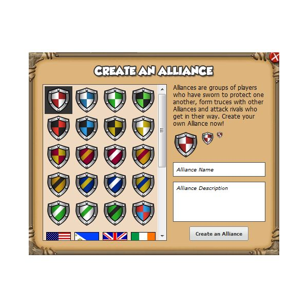 Backyard Monsters On Facebook The Power Of Alliances
