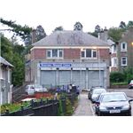 Riverview Resource Centre Woodhall