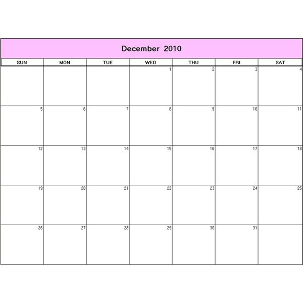 How To Create Your Own Calendar Calendar Template Custom Calendar