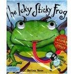 The Icky Sticky Frog