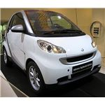 smartfortwo image courtesy of commons.wikimedia.com