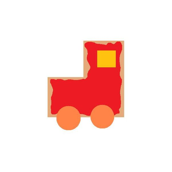 Fire Truck Snack for Preschool http://www.brighthubeducation.com/preschool-crafts-activities/63521-four-firefighter-themed-snack-crafts/