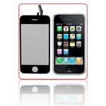 iPhone Digitizer
