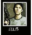 Ellis Left 4 Dead 2