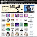 Zazzle Website