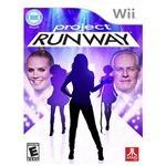 Project Runway Wii