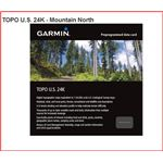 Garmin Mountain North