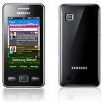 Samsung Star II S5260