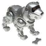 Tekno the Robotic Puppy