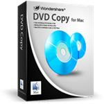 Wondershare DVD Copy for Mac
