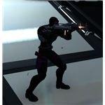 Champions Online Assault Rifle