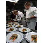 How Much Money Does a Chef Make Annually
