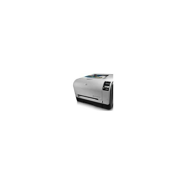 per hp cp1525nw color laser printer
