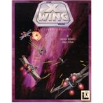 Star Wars X Wing One of First Star Wars Games