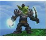 World of Warcraft Cataclysm - Goblin Rogue