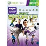 Kinect sports gets you moving within the game