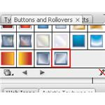 Adobe Illustrator CS3 Menus - mirror menu - menu effect