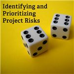 Once you identify all risks associated with a project, what do you do next?