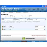 Free antivirus and trojan removers: Ad-Aware