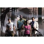 Left 4 Dead 2 Characters