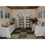 Attractive and Simple Booth