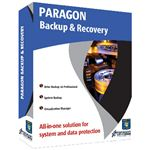 Paragon Backup & Recovery 10 Suite