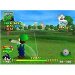 Mario Golf is easy to get into, but it packs a good level of challenge.