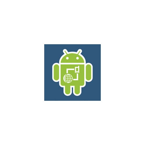 android market pdanet app