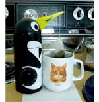 Tea-Boy Penguin Tea Timer