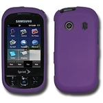 Samsung Seek Rubberized protector case