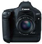 Canon EOS 1D Mk III
