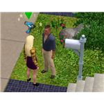 The Sims 3 Fashion Profession