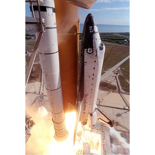 why space shuttle program end - photo #17