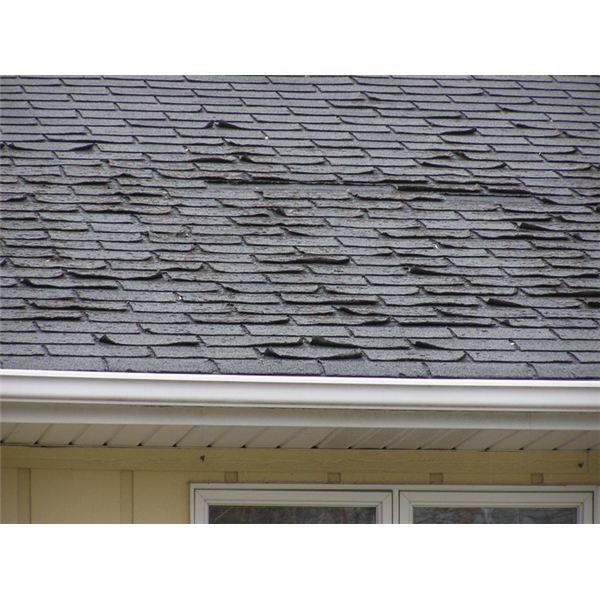 Asphalt roofing profile shingles types of asphalt roof Type of roofing materials