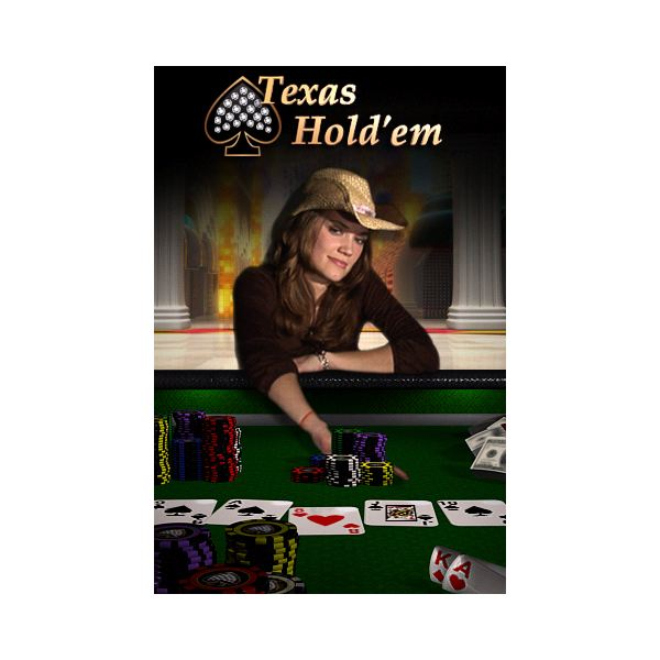 what is a flush in texas hold em