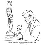 abe-lincoln-coloring-sheets-signing-emancipation