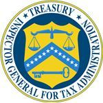 Federal Income Tax Government Logo
