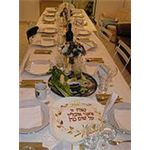 120px-PikiWiki Israel 3137 Passover Seder Table
