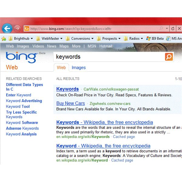 How To Make Google Default Search Engine In Url Bar