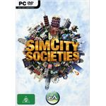 SimCity Societies for the PC