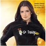 Danica Patrick Go Daddy