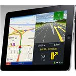 CoPilot Live North America iPad GPS