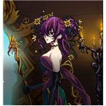Shadowtale Game Screenshot - Mirea Enchantress