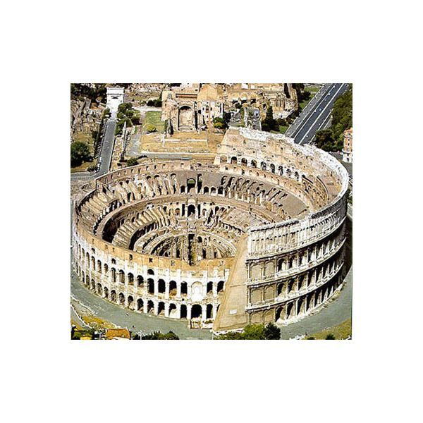 the roman coliseum essay Parthenon and colosseum are masterpieces of the ancient architecture these two buildings are manifestations of the advancement of ancient greek and roman.