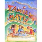 Family Math The Middle School Years by Thompson et al