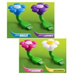USB Office Gadgets: Aromatherapy Flower
