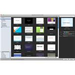 PowerPoint for Mac 2011 Templates