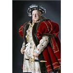 Henry the VIII was Autocratic