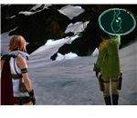 Final Fantasy XIII: Oerba.