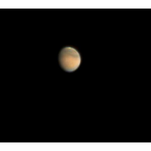 Mars Through Home Tele...